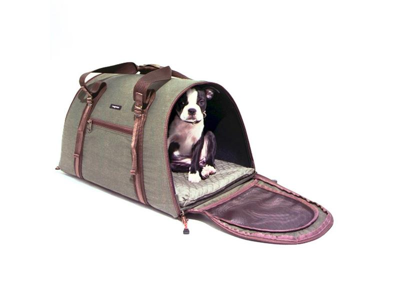 WagWear Cotton Ripstop Carrier