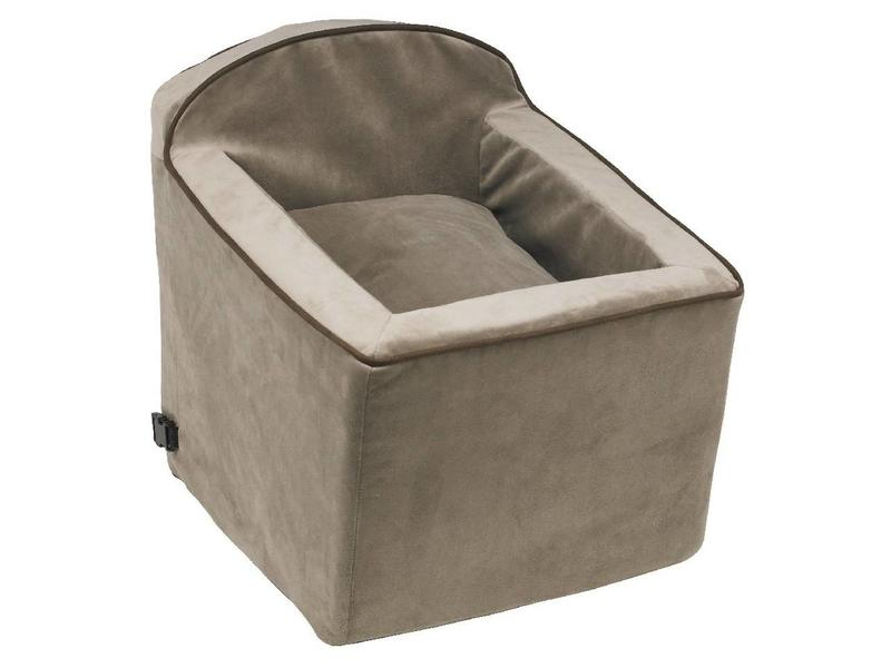 Bowsers Booster Seat, Taupe