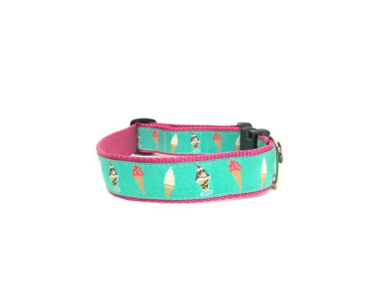 Preston Ice Cream Collar