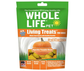 Whole Life Pet Beta Boost Treats