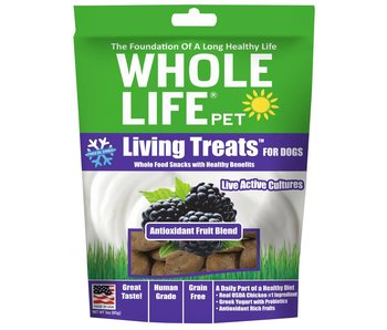 Whole Life Pet Anti-Oxidant Treats