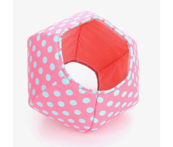 The Cat Ball Mini Dots Ball Bed