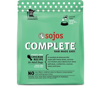 Sojos Sojos Complete Chicken