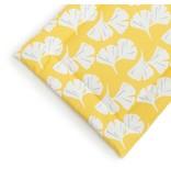 Janery Crate + Travel Mat - Yellow Ginkgo