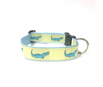 Preston Alligator Collar