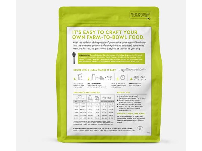 Mix-a-Meal Grain-Free Pre-Mix