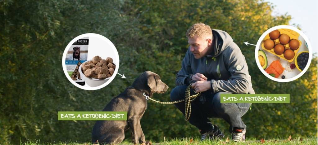Valiant Pet – The Dog Food for People that Don't Buy Dog Food
