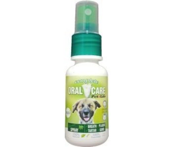 Oral Care Spray