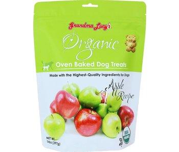 Grandma Lucy's Apple Treats