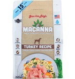 Grandma Lucy's Macanna Grain-Free Turkey 3 lb