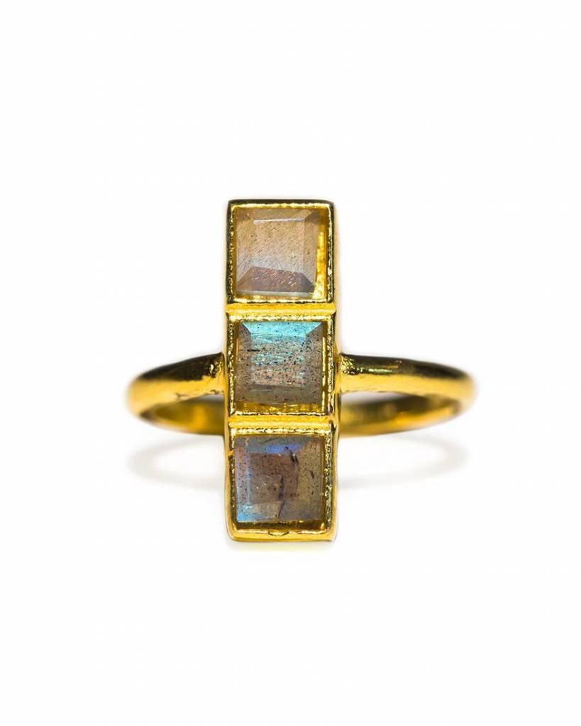 Karen London Moonlight Ring