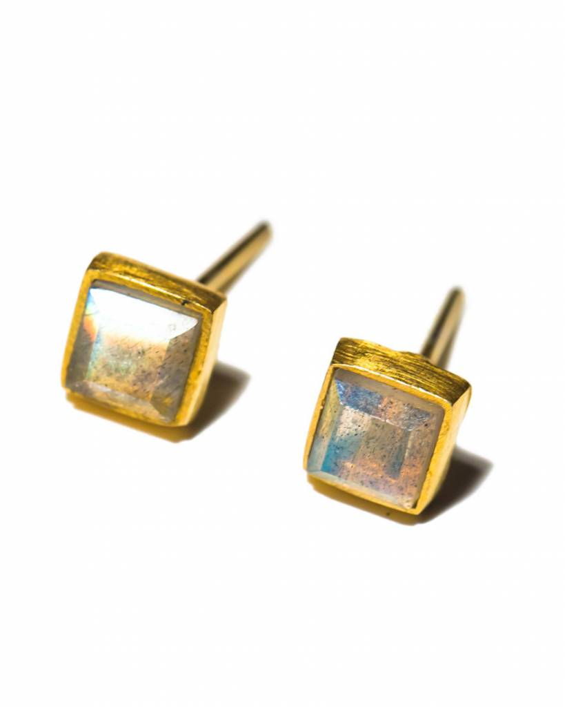 Karen London Sunshine Studs