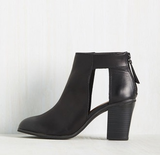 BC Footwear Combust Bootie