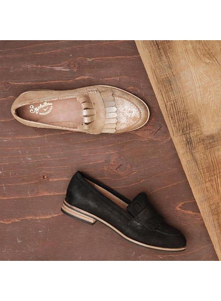 Seychelles Bevy Kiltie Loafer