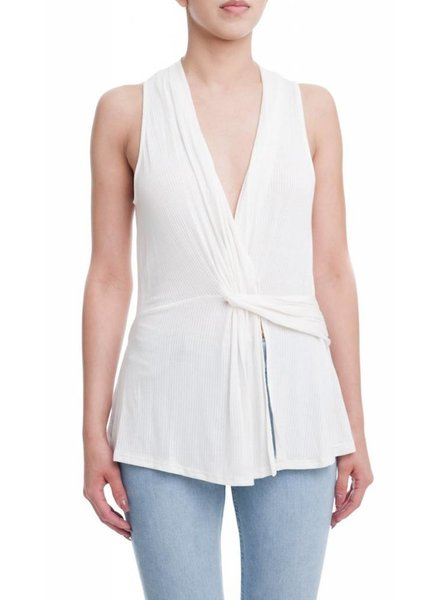 Knotted Knit Tank