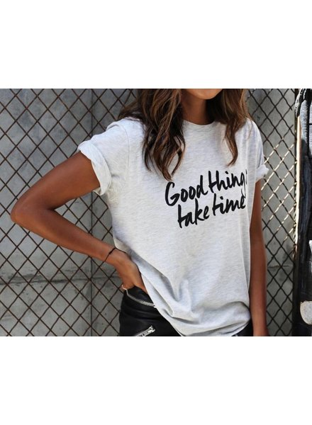 Sincerely Jules Good Things Tee