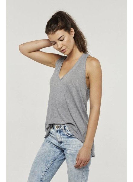 Project Social Great Plains Striped Tank