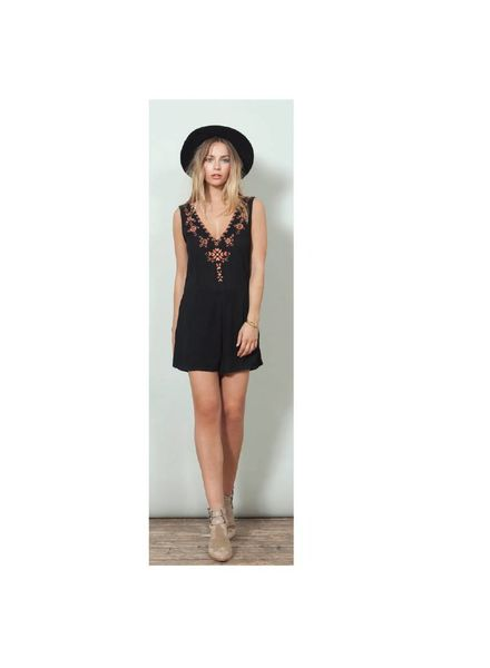 WYLDR Keeping Up Playsuit