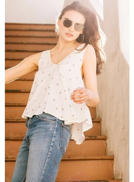 Knot Sisters Chica Top