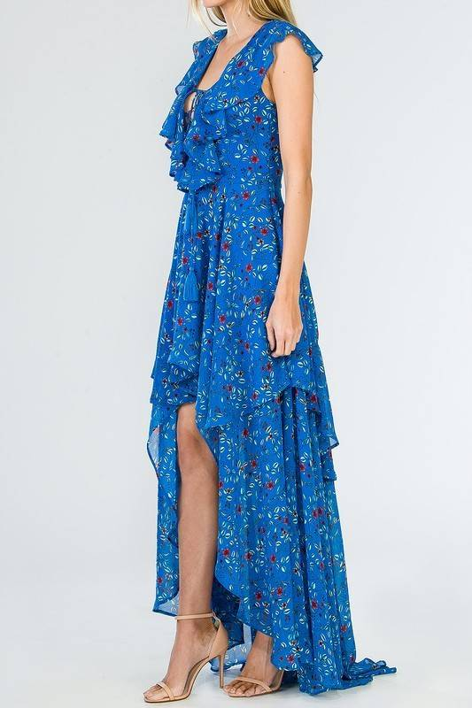 Olivaceous Forever Flawless Maxi