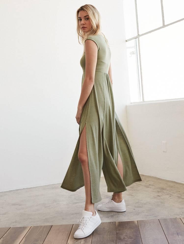 Noa Elle Demi Dress