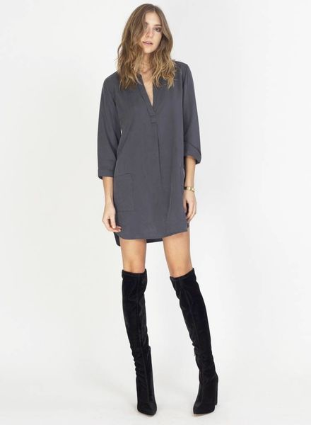 Gentle Fawn Axel Dress