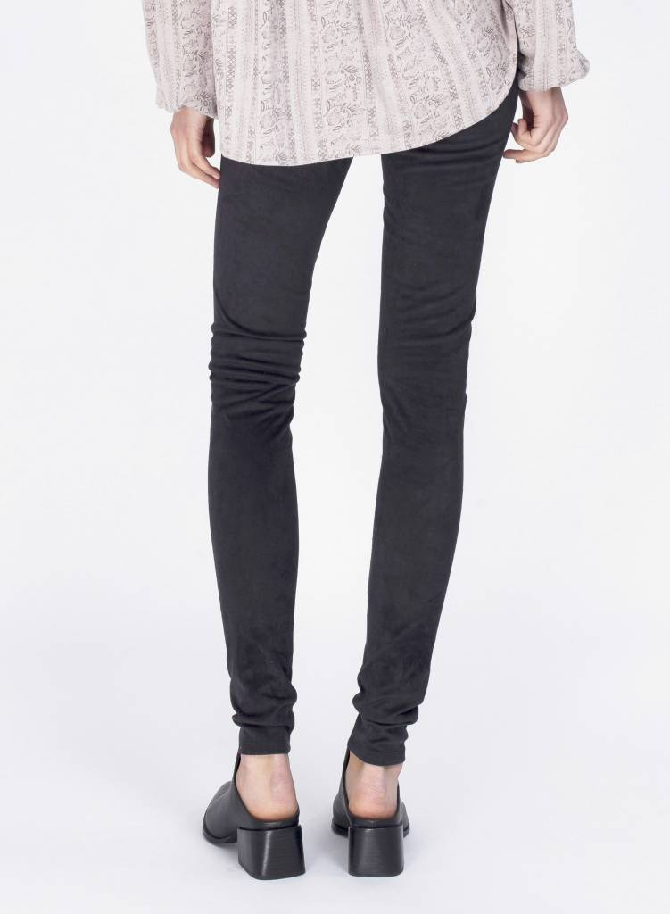 Gentle Fawn Eastwood Suede Leggings