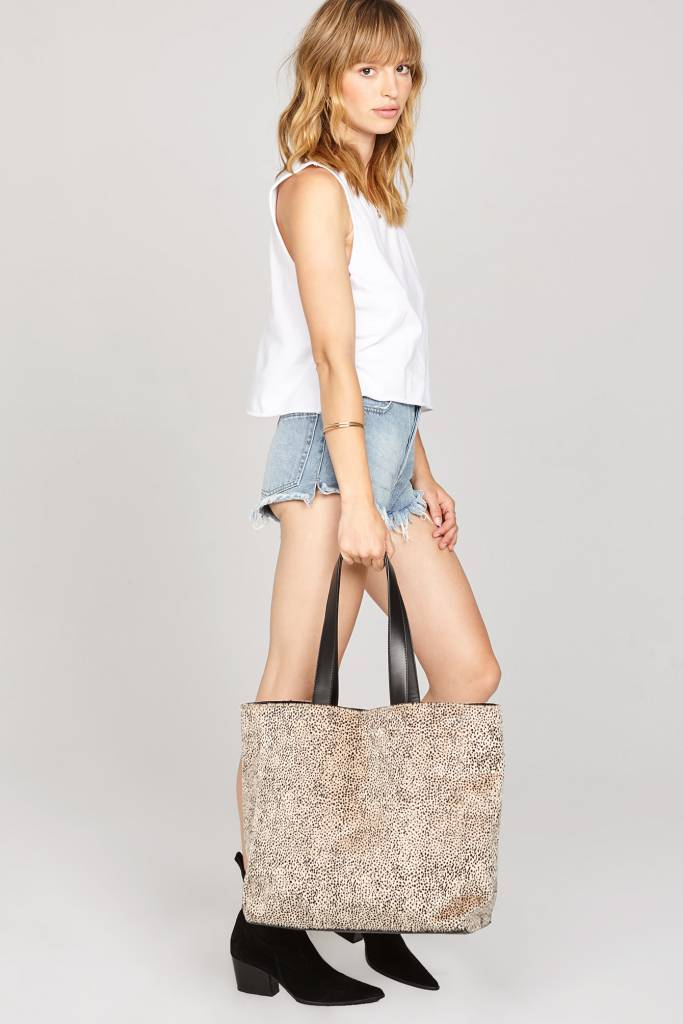 Amuse Society Carry On Tote