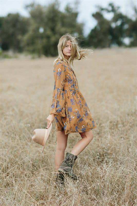 By Together Toby Dress