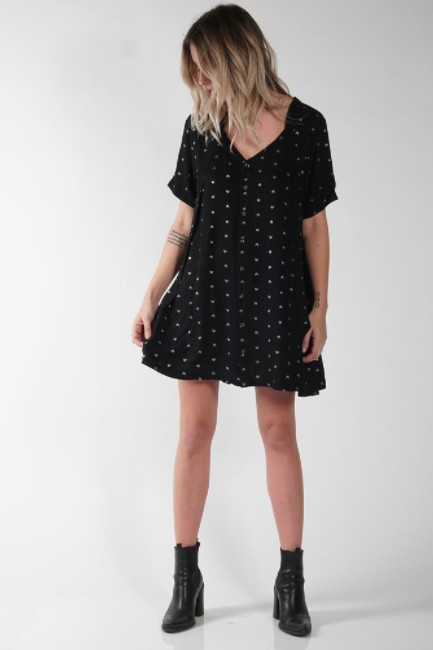 Knot Sisters Party Prep Dress