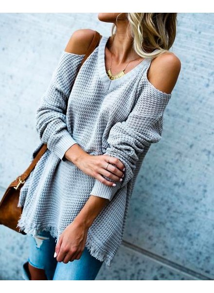 American Fit Lou Sweater
