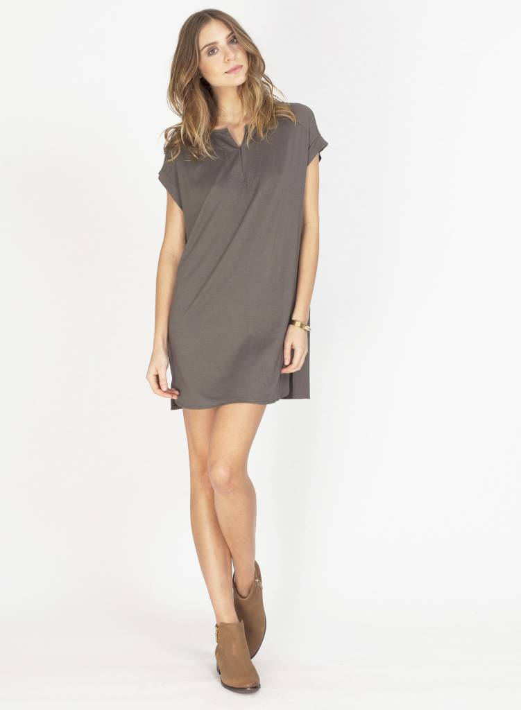 Gentle Fawn Atlas Dress