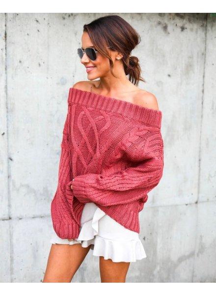AAKA Marcy Sweater