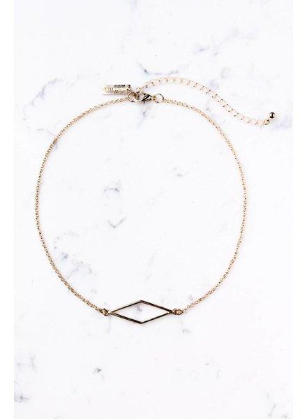 Shira Melody Shine Bright Necklace
