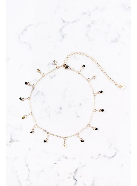 Shira Melody Barefoot Bliss Choker