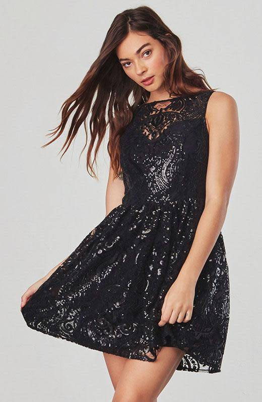 BB Dakota Tate Party Dress