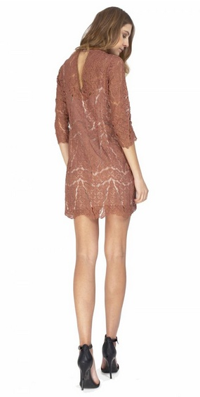 Gentle Fawn Rosemarie Dress