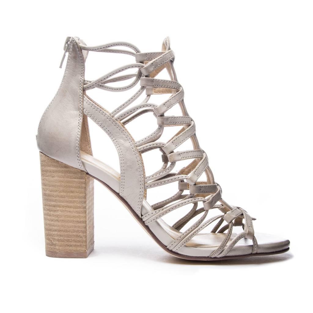 Chinese Laundry Tegan Leather Heels