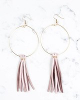 Shira Melody Dottie Earrings