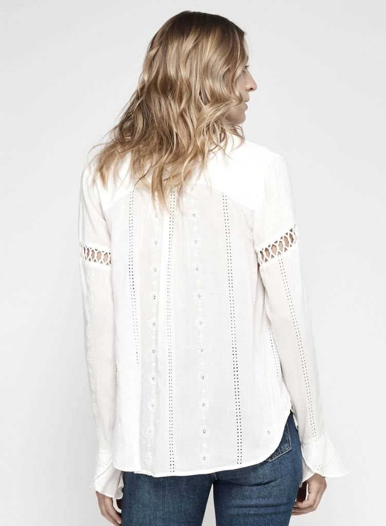 Gentle Fawn Carolyn Blouse