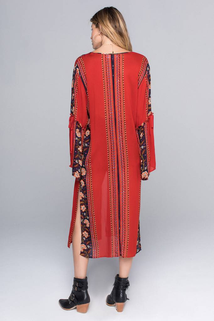 Band of Gypsies Bohemian Duster