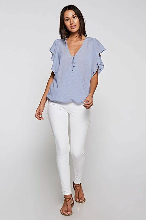 Lovestitch Karla Blouse
