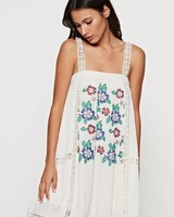 Lovestitch Molly Embroidered Dress