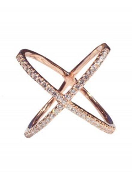 Native Gem X Ring