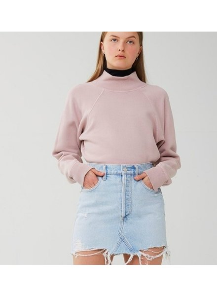 A Golde Vega Mini Skirt