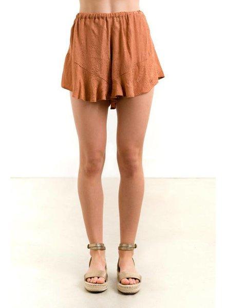 Saltwater Luxe Desert Daze Shorts