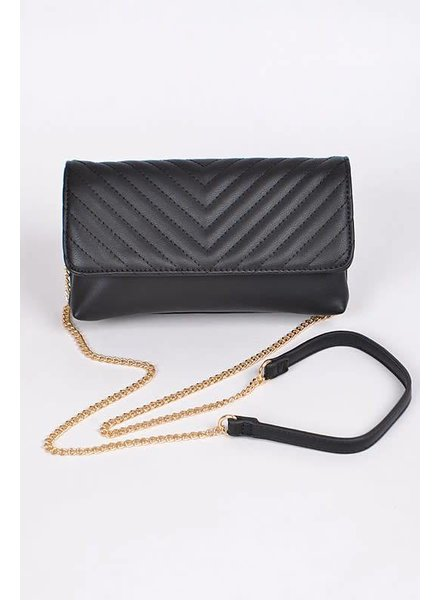 H & D Accessories Loren Clutch