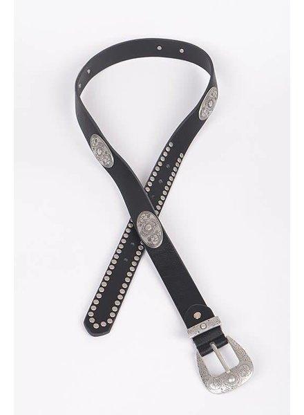 H & D Accessories Western Inspired Belt