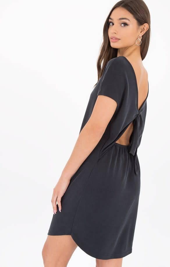 Black Swan Soraya Dress