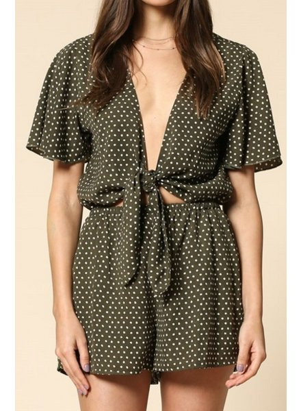 By Together Mollie Romper
